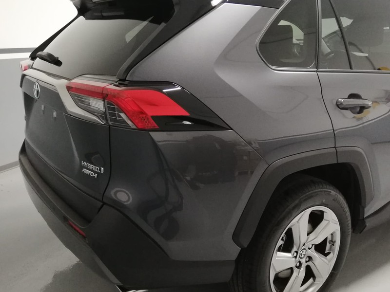 Toyota RAV4 2.5 vvt-ie hybrid Dynamic 2wd e-cvt