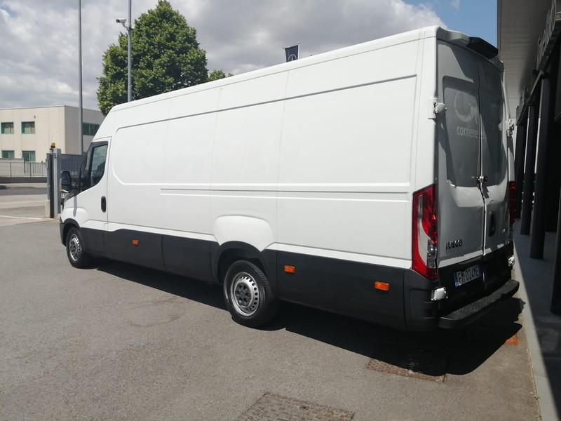 Iveco Daily 35S15V 2.3 HPT PM-SL-TA Furgone diesel bianco