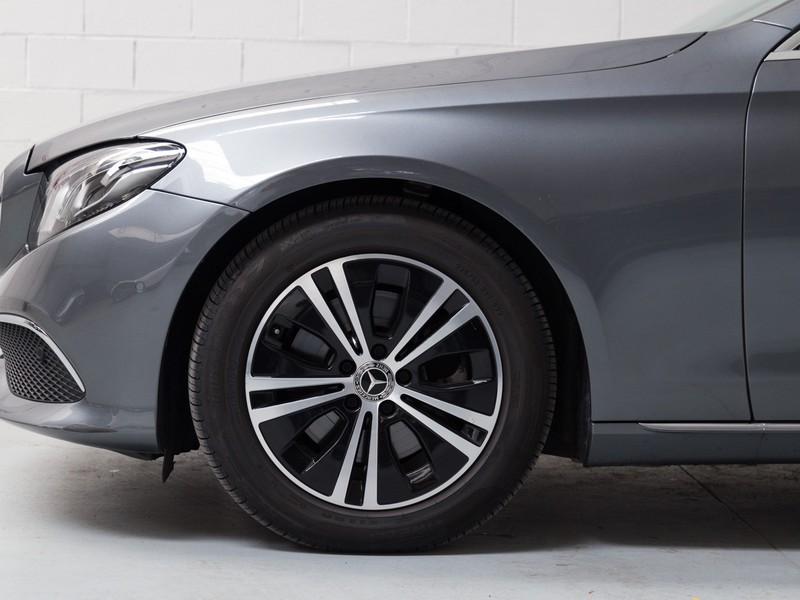 Mercedes Classe E SW SW 220 d Business Sport 4matic auto
