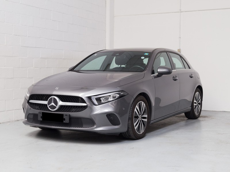 Mercedes Classe A 180 d Business auto