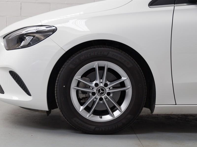 Mercedes Classe B 180 Sport