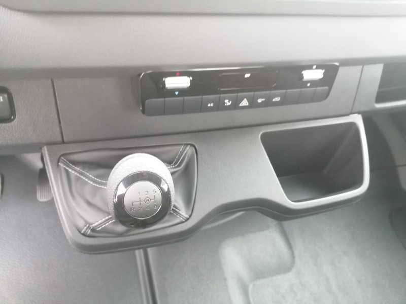 Mercedes Sprinter 416 CDI T 37/35 euro 6 diesel bianco