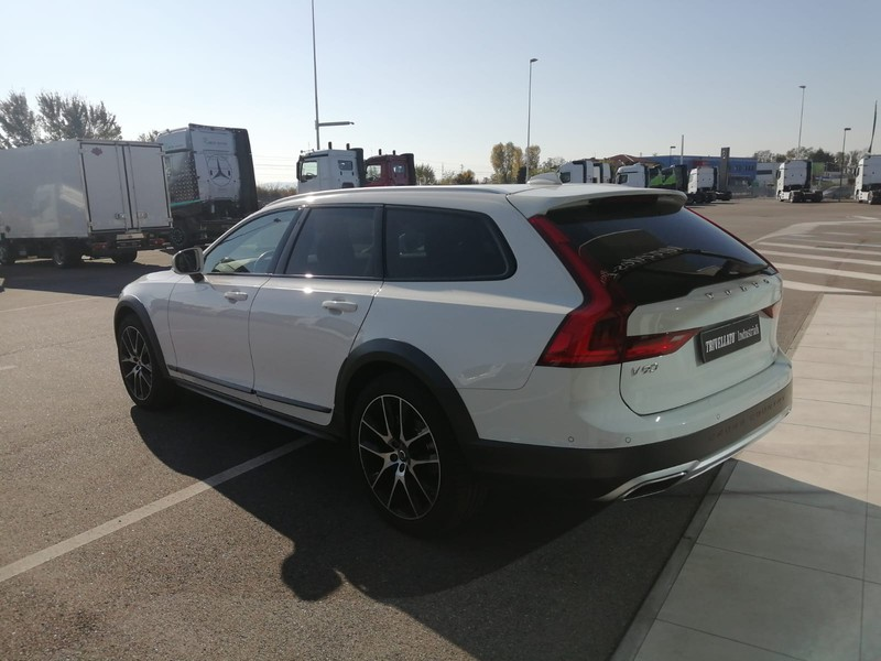 Volvo V90 Cross Country cross country 2.0 d4 pro awd geartronic