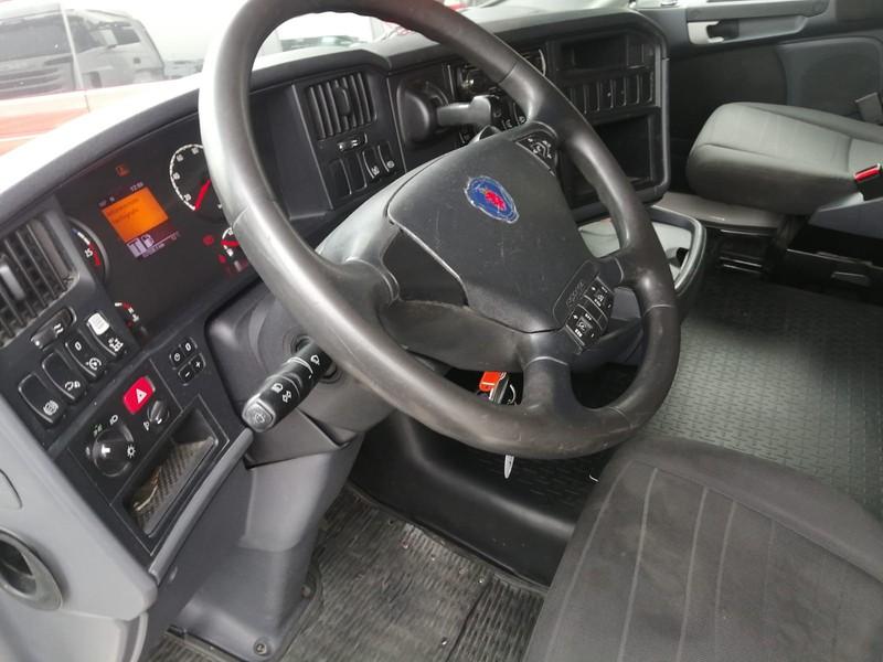 Scania 420 Trattore Serie R Euro 5
