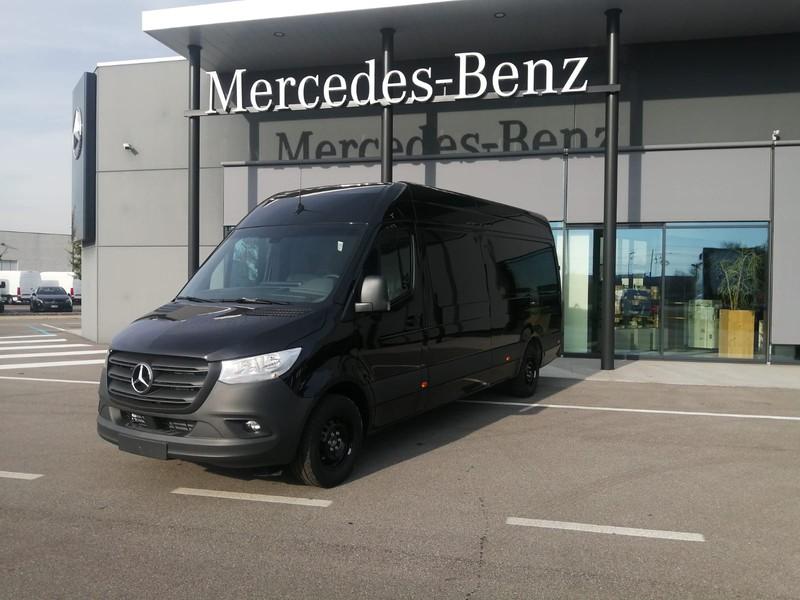 Mercedes Sprinter 315 cdi f 43/35 rwd h2 e6d-temp diesel bianco