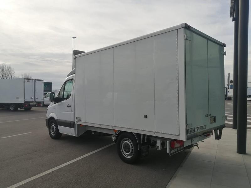 Mercedes Sprinter 316 cdi t 37/35 e5b+ diesel bianco
