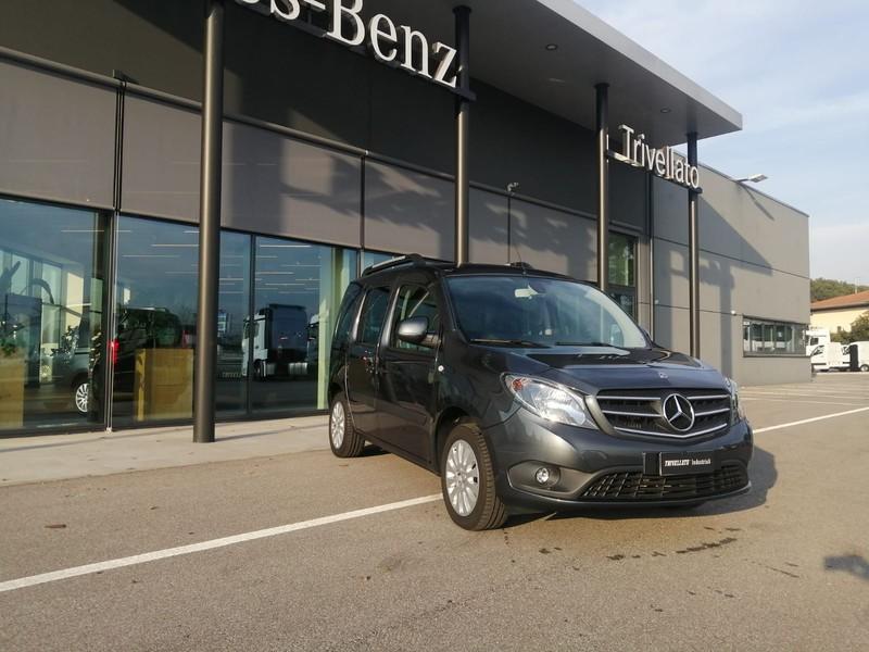 Mercedes Citan Tourer 111 cdi tourer select 116cv