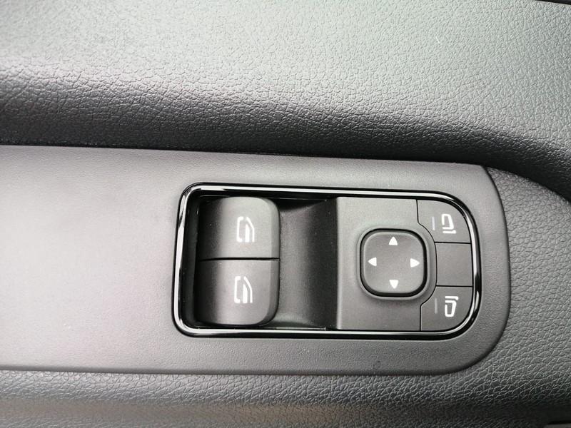 Mercedes Sprinter 416 CDI T 43/35 euro 6 diesel bianco
