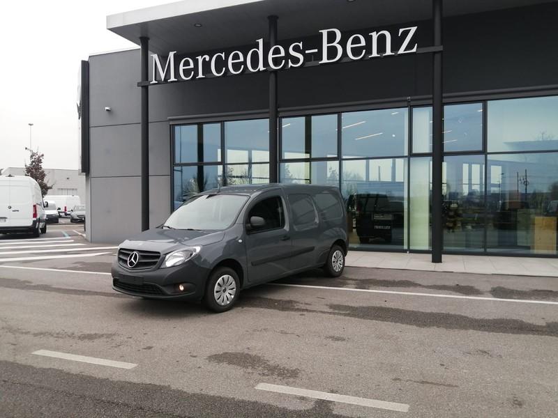 Mercedes Citan 111 cdi extralong business e6 diesel grigio