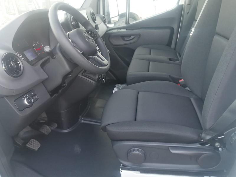 Mercedes Sprinter 316 CDI T 43/35 euro 6 diesel bianco