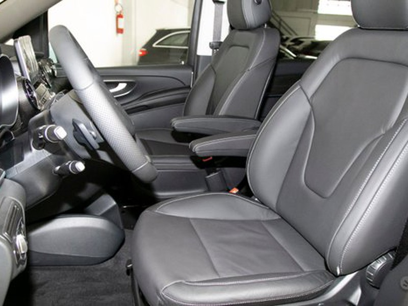 Mercedes Classe V NUOVA SPORT 220 CDI LONG  argento