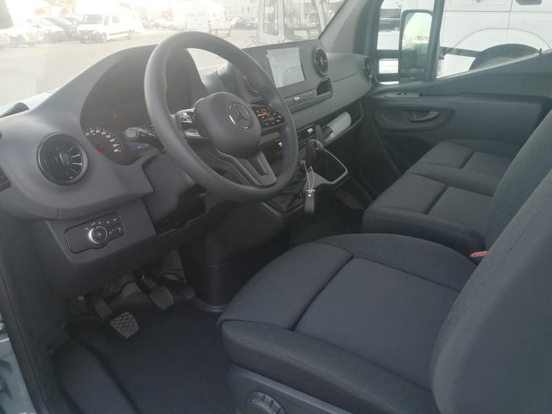 Mercedes Sprinter 319 CDI T 37/35 euro 6 diesel grigio
