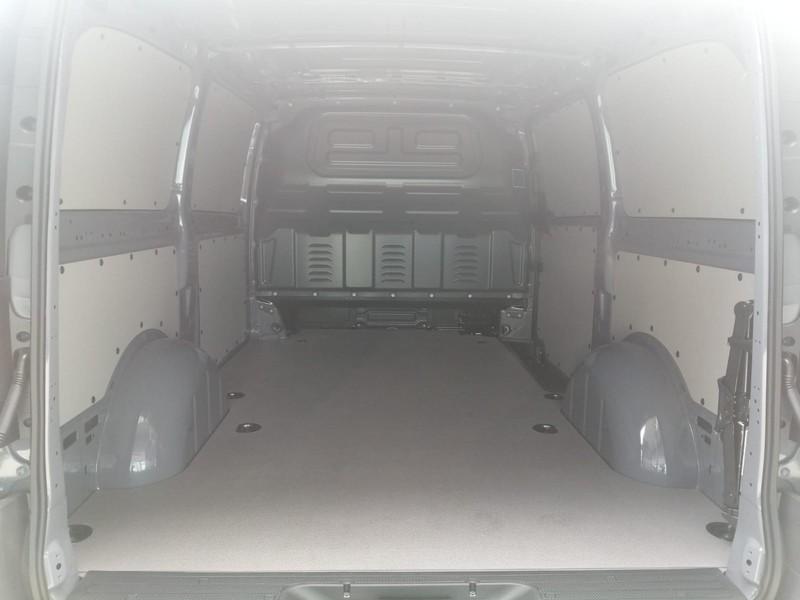Mercedes Vito 116 cdi long my20 diesel grigio
