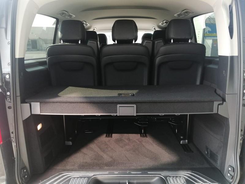Mercedes Classe V long 250 d premium auto diesel nero