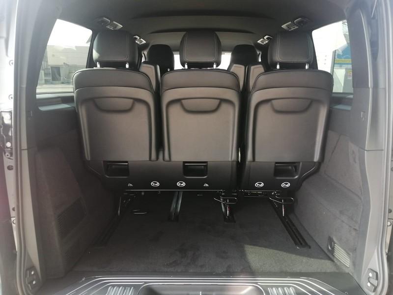 Mercedes Classe V Sport 300 d Long  grigio