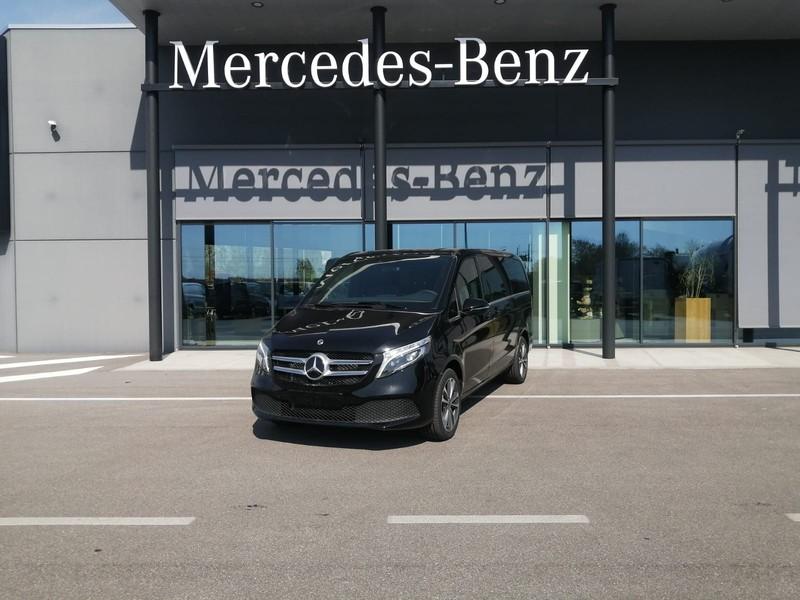 Mercedes Classe V long 220 d sport 4matic auto