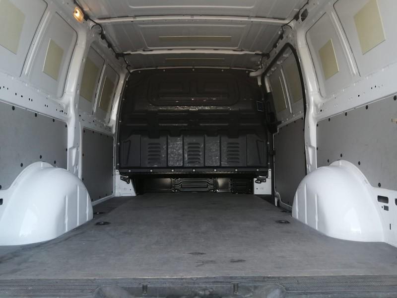 Mercedes Vito 119 cdi(bluetec) long auto e6 diesel bianco
