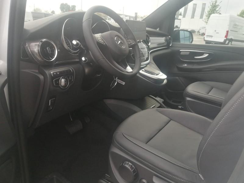 Mercedes EQV 300 Long
