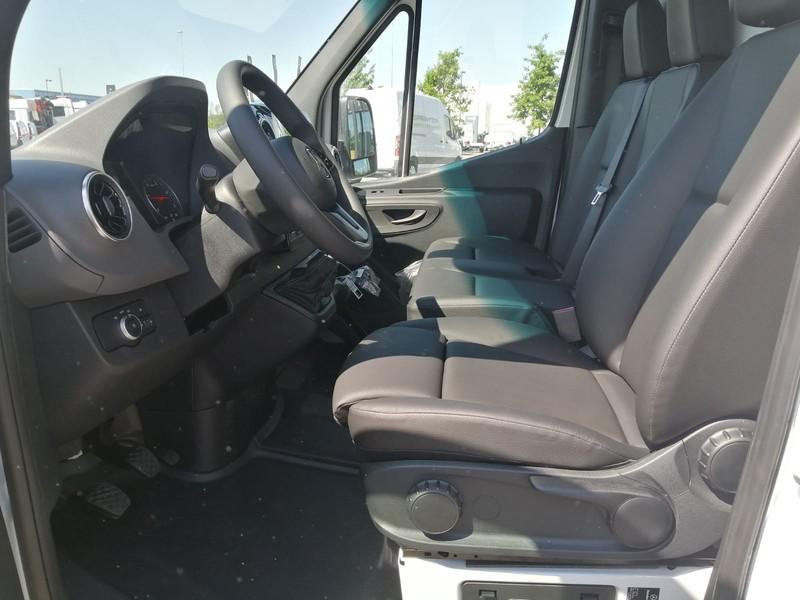 Mercedes Sprinter 317 cdi t 43/35 rwd e6d-temp diesel bianco