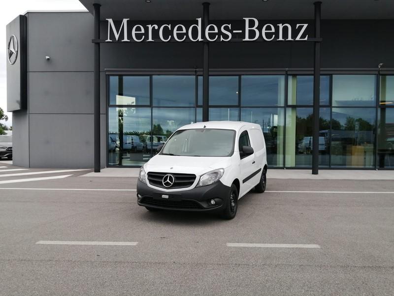 Mercedes Citan 109 DF LONG  bianco