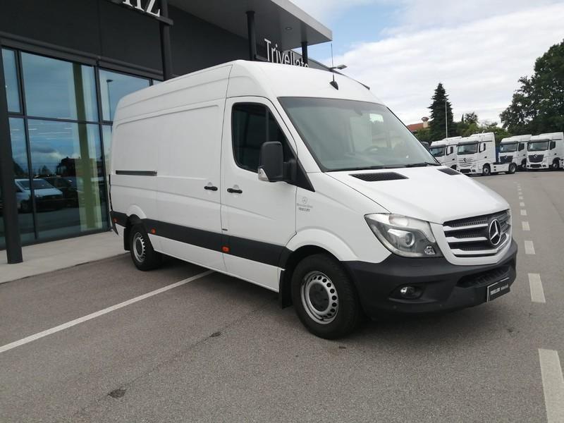 Mercedes Sprinter 319 cdi(bluetec) f 37/35 executive evi diesel
