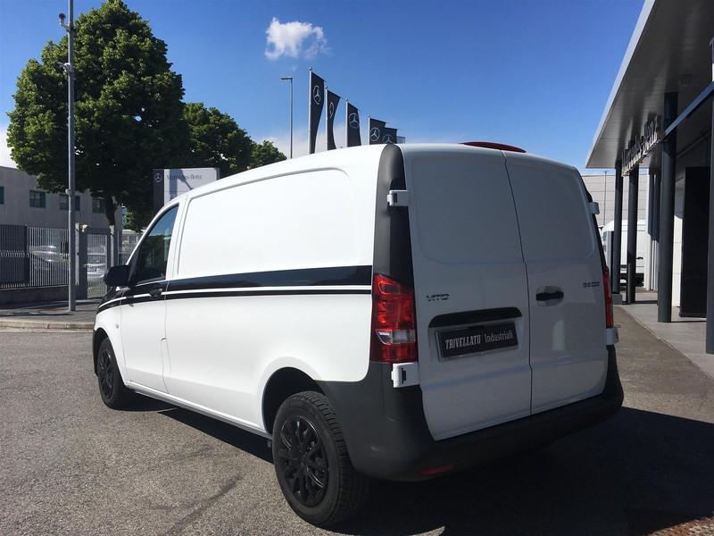 Mercedes Vito 114 cdi compact e5b+ diesel