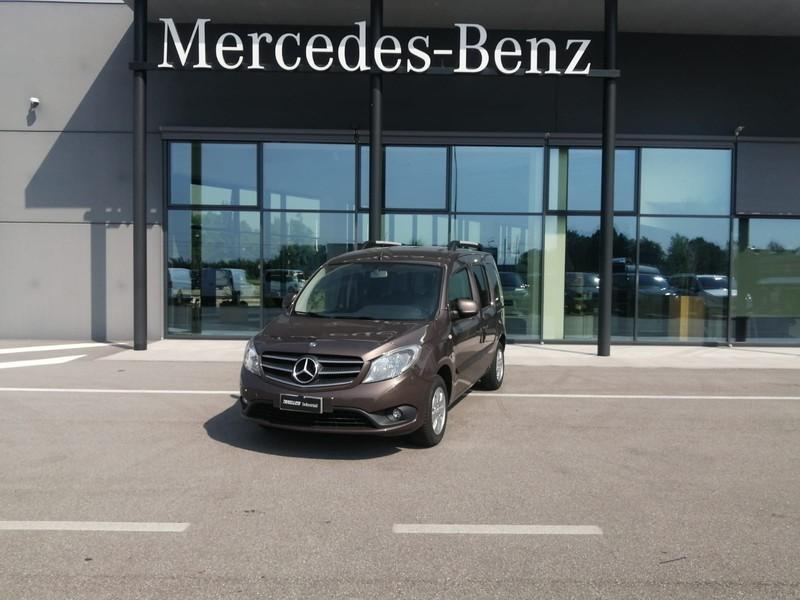 Mercedes Citan 111 cdi kombi trend 110cv