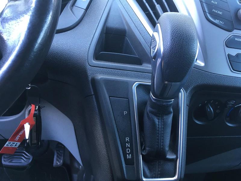 Ford Transit 310 2.0 tdci 130cv entry combi l2h1 auto e6