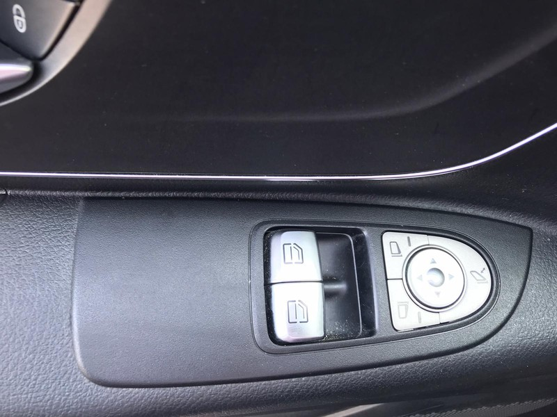 Mercedes Vito 119 cdi(bluetec) compact auto e6 diesel grigio