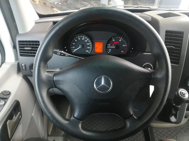Mercedes Sprinter Furgone F37/35 319 CDI TN Furgone