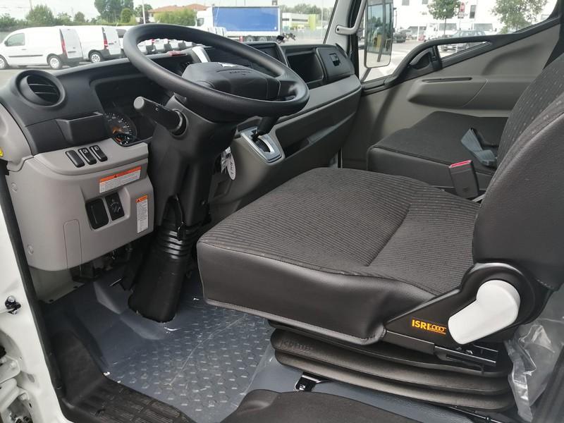 Mitsubishi Canter 3C15AMT/28 TF1 MY19 Cab Sing Com