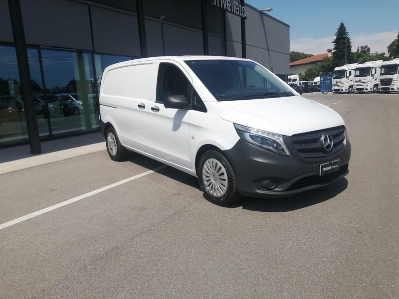 Mercedes Vito 119 cdi(bluetec) compact auto e6 diesel