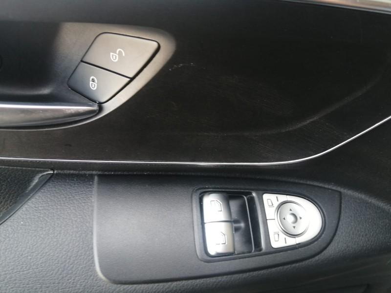 Mercedes Vito 116 cdi(bluetec) long tourer select e6 diesel nero