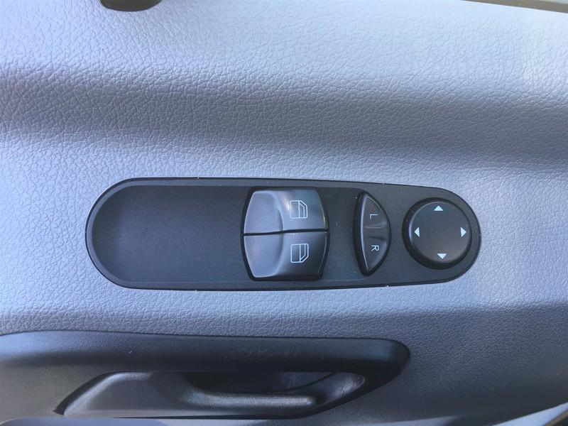 Mercedes Sprinter T37/35 419 BlueTEC Cabinato Pro diesel bianco