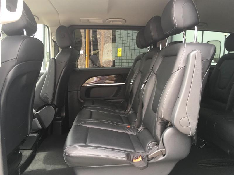 Mercedes Classe V V 250 d Automatic Sport Extralong diesel