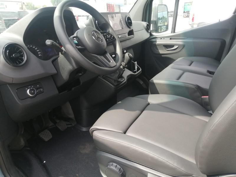 Mercedes Sprinter Autotelaio 314 CDI T 39/35 euro 6