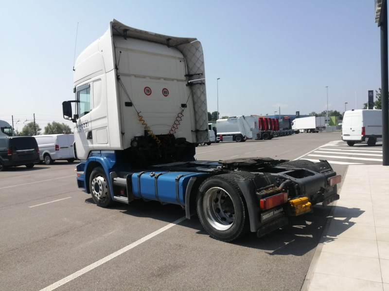 Scania 420 Trattore R LA Ribassato