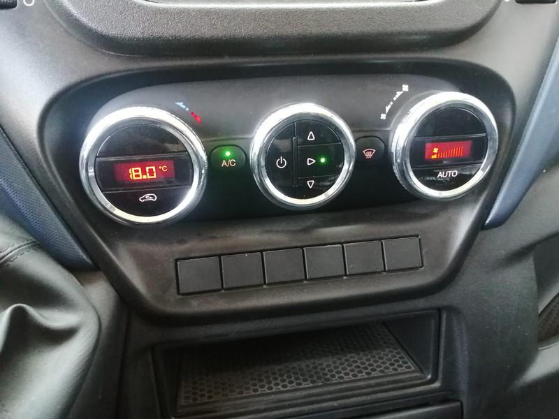 Iveco Daily 35 s14 v h2 4100 e6 diesel