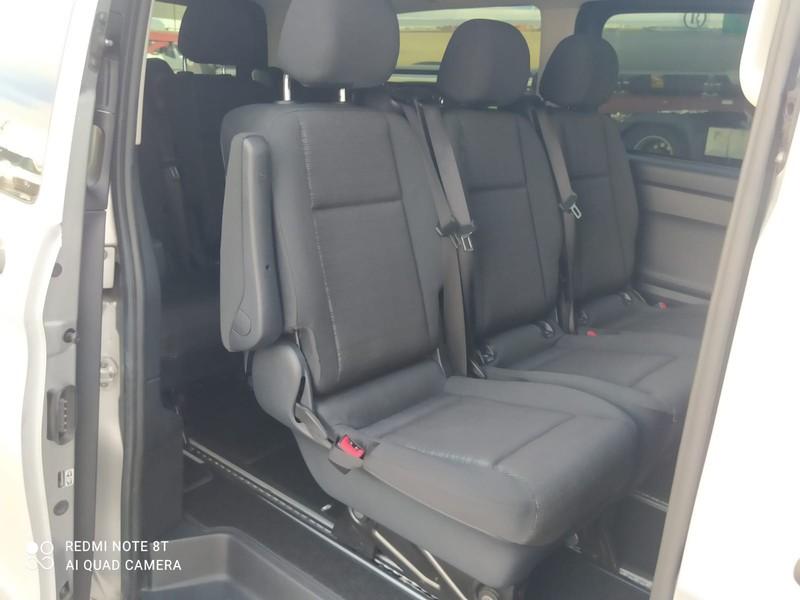 Mercedes Vito Tourer 2.2 114 CDI PC-SL Tourer Pro Long