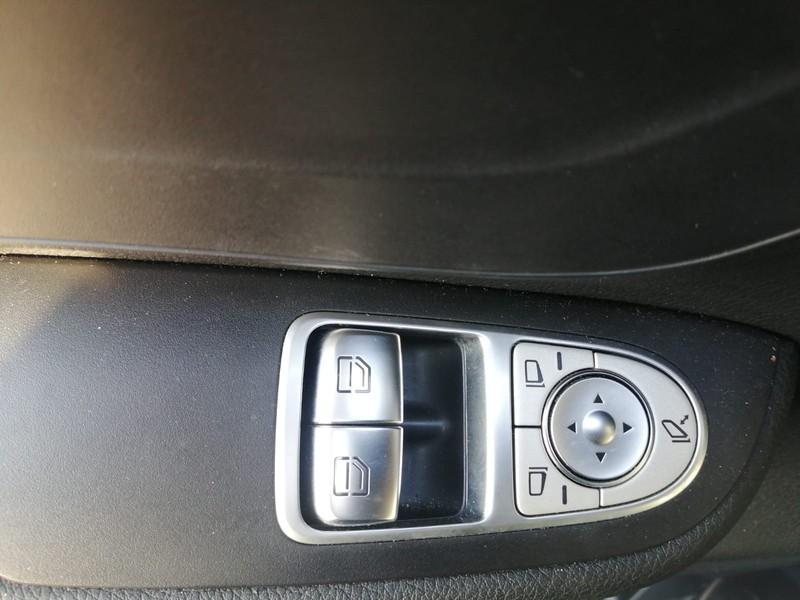 Mercedes Classe V 220 d executive l auto e6 diesel grigio