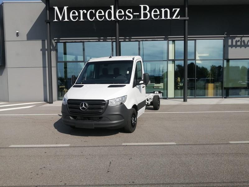 Mercedes Sprinter 314 CDI T 39/35 euro 6 diesel bianco