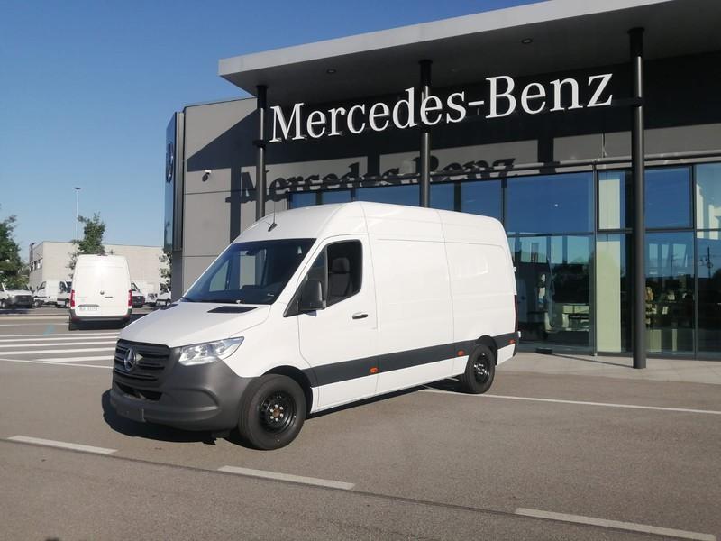 Mercedes Sprinter 311 CDI F 37/33 euro 6 diesel bianco