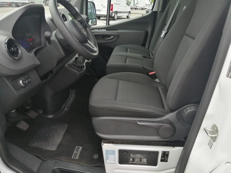 Mercedes Sprinter 414 cdi t 43/35 rwd r.gem. evi diesel bianco