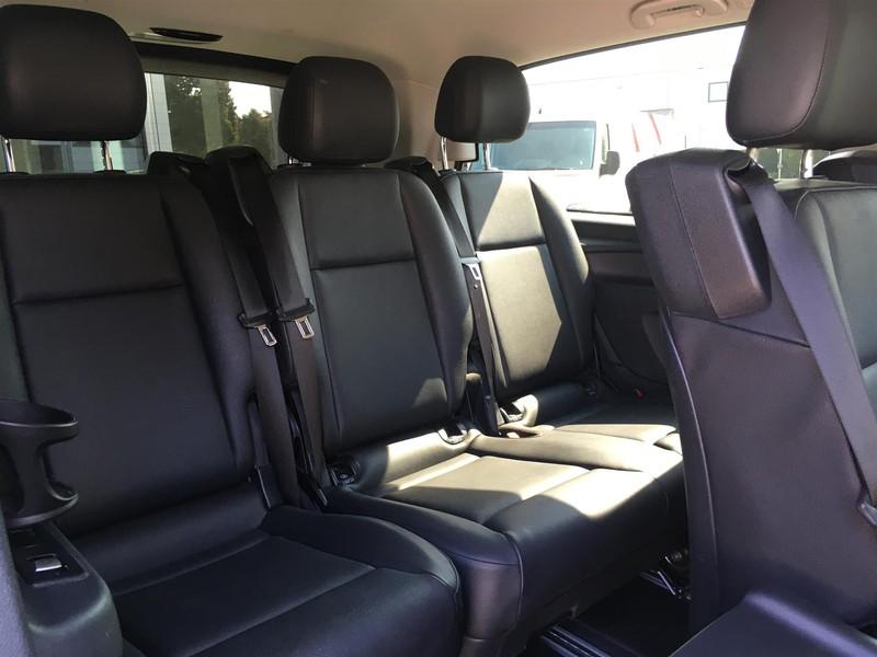 Mercedes Vito 114 cdi(bluetec) extralong tourer pro e6 diesel