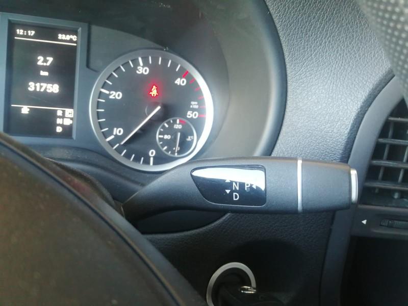 Mercedes Vito Tourer 114 cdi extralong tourer pro business e6