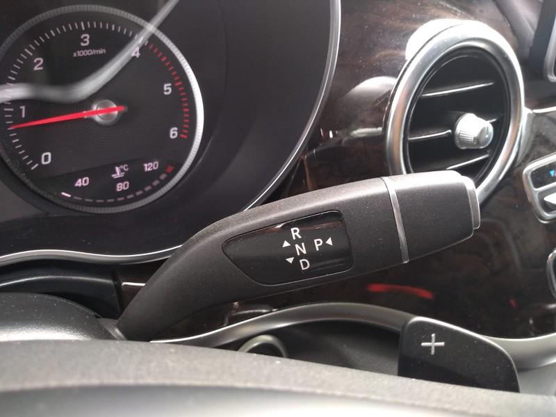 Mercedes Classe V 220 d premium 4matic el auto