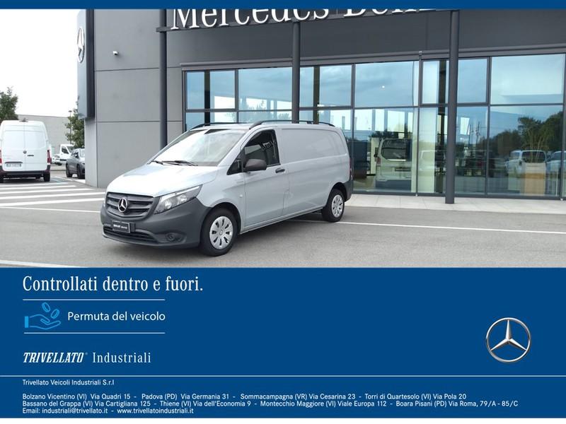 Mercedes Vito 111 cdi compact e6 diesel