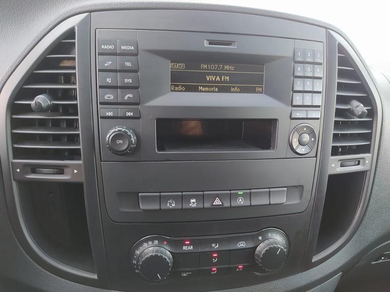 Mercedes Vito Tourer 114 cdi(bluetec) extralong tourer e6