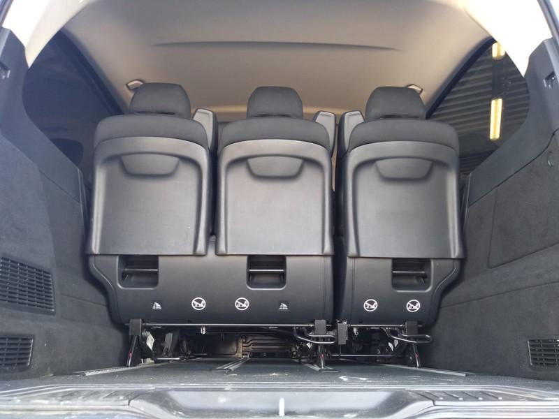 Mercedes Vito Tourer 114 cdi(bluetec) long tourer pro e6