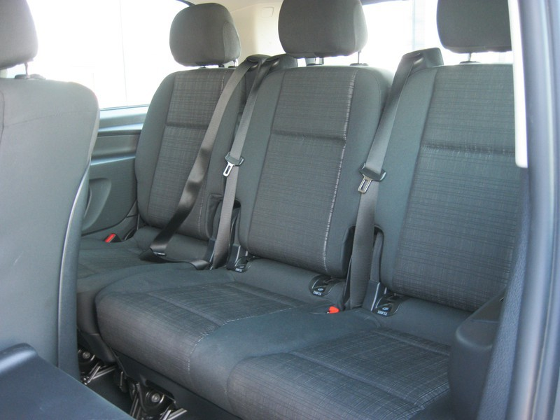 Mercedes Vito Tourer 114 cdi(bluetec) long tourer e6